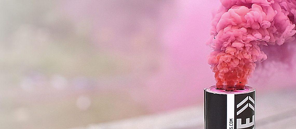 Enola Gaye announces TP40 and Twin Vent 2 Smoke Grenades